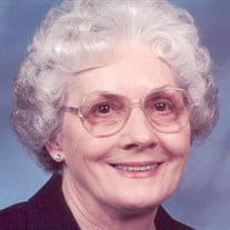 Nadine Durham