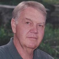 Thomas Harold Brown