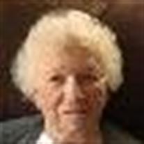 Lorraine Marion Hanson