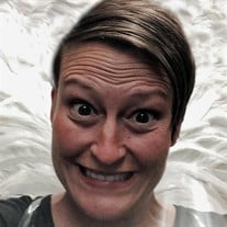Melissa Sue St. Aubin