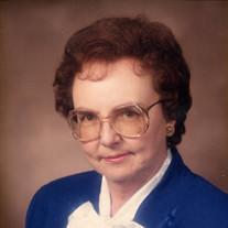 Eileen G. Durall