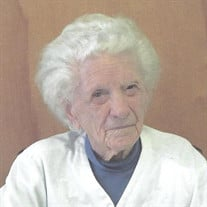 Marie Esther Schenot