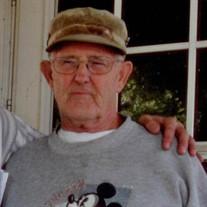 Charles Nevin Cochenour Sr.