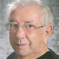 Arthur J. Stepp