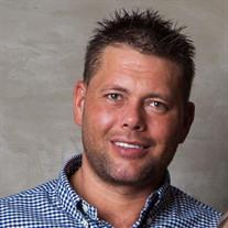 Corey Brook Roberts