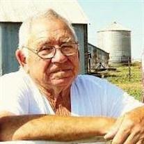 Bill Vickers