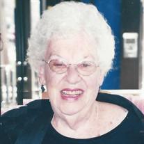 Jeanne Budd
