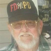 Cyril 'Butch' E. Wetzel Jr.