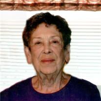 Violet Jean Herridge