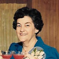 Edith Kathleen Hill