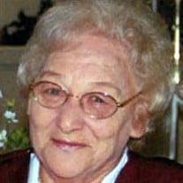 Martha Sue Bradley