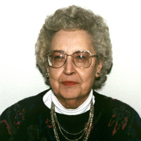 Katherine Marie Duncan