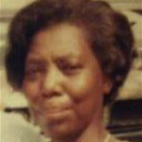 Thelma Betty Allen