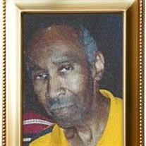Calvin Lamar Walker