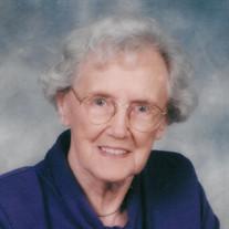 Mrs. Muriel Gertrude Maclure