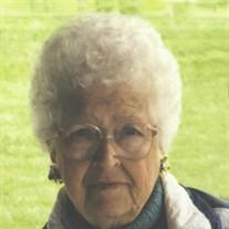 Clara De Moss