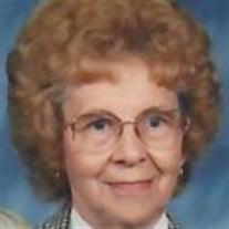 Margaret M. Lauffer