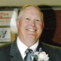 Charles E. Martin