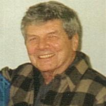 Karl W. Roscher