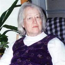 Bonnie Roe McKinney