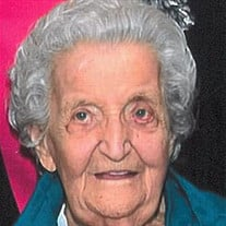 Enola Augusta Brown
