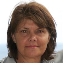 Kathleen W Johnson