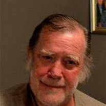 Donald E. Harney