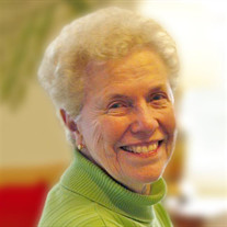 Arline L.  Howe