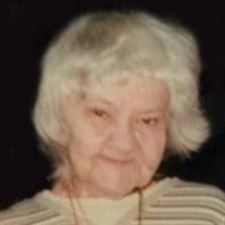 Edna Christine Holt
