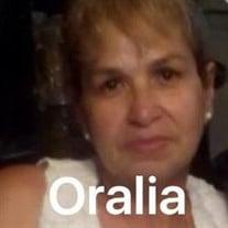 Oralia Adelinda Jarrin