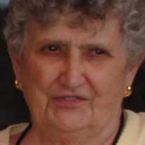 Wanda Louise Richardson