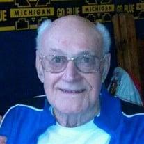 Archie J. Mendalski
