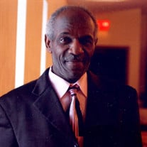 Mr.  Leroy Risby Sr.
