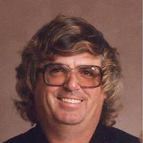 Dale Wayne Spilman
