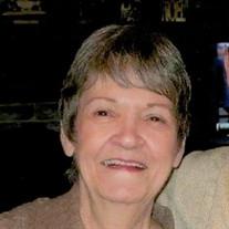 Nancy  Wilkerson Wyatt