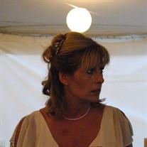 Catherine Margaret Hurin