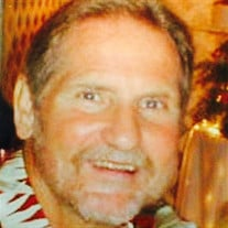 Larry Logsdon