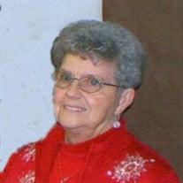 Mary Lou Buell