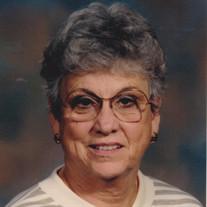 Georgiabelle M. Wilson
