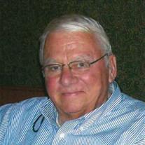 Gerald M. Paradies