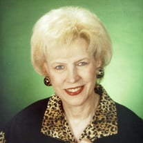 Mrs Blondell Fisher