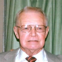 Donald D. Rodgers