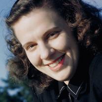 Rosemary Jantzen Doherty