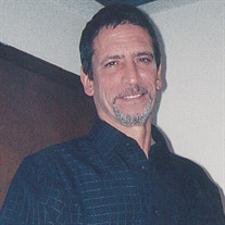 Paul Douglas Sprague Jr