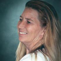 Mrs. Sharon Leigh Garnett