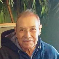 Mr. Pedro Padilla Valadez