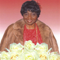 Mrs. Ruth Holland