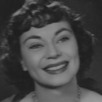 Joyce Elaine Godfrey