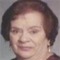 "Margaret L. ""Peggy""  Bradley"