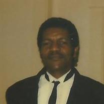 Mr. Paul Thomas Sears